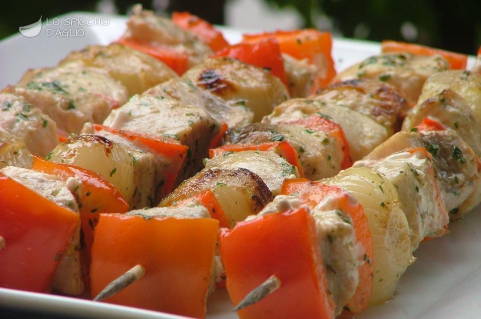 Le ricette a base di pesce