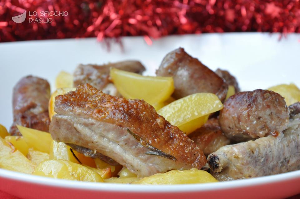 Come cucinare le salsicce di maiale idea di casa - Come cucinare salsiccia ...