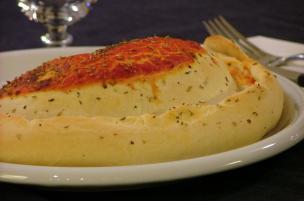 Calzone Margherita