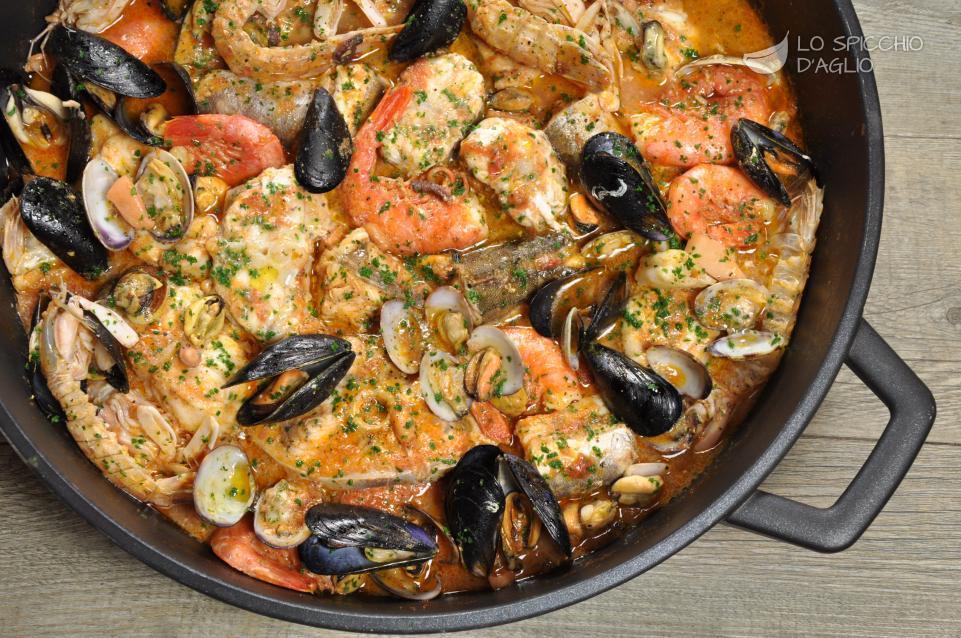 Ricette di cucina le ricette dello spicchio d 39 aglio for Ricette semplici cucina