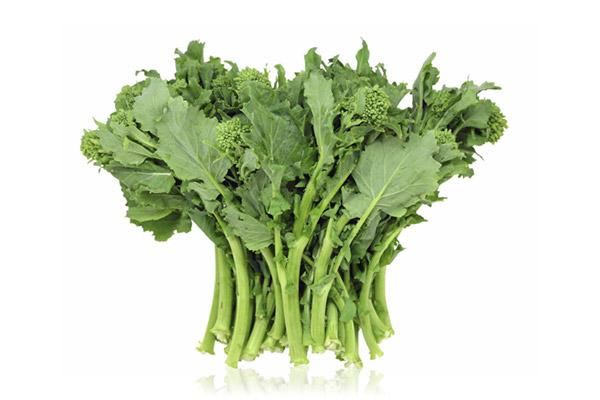 Broccolo ramificato
