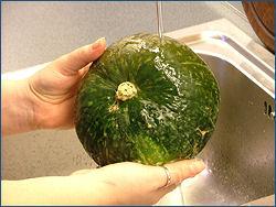 zucca verde per dimagrire