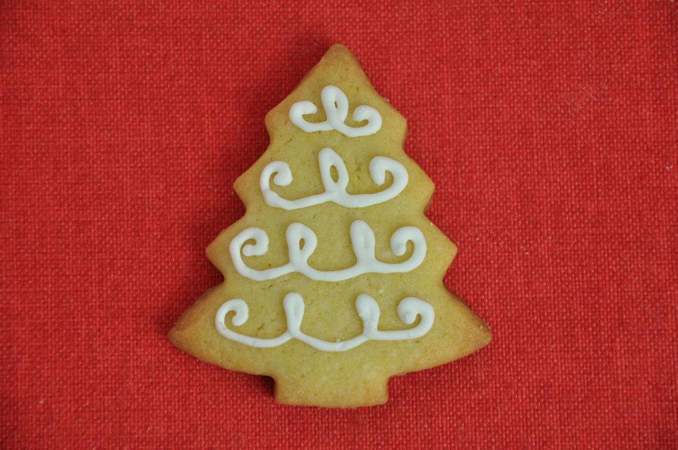 Biscotti Di Natale Umbria.Biscotti Di Natale